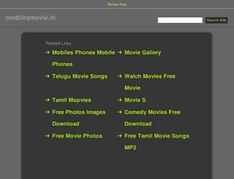 Thumbshot of Mobilesmovie.in