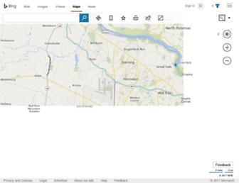 local.live.com screenshot