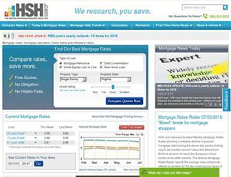 Thumbshot of Hsh.com
