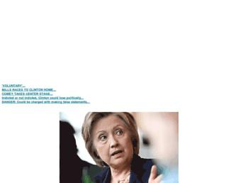 Thumbshot of Drudgereport.com