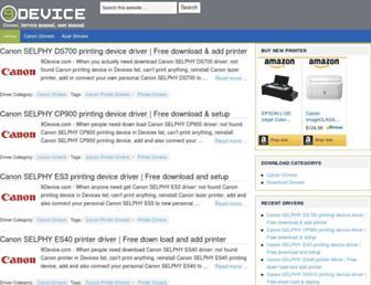 9device.com screenshot