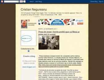 cristiannegureanu.blogspot.com screenshot