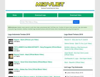 midvliet.com screenshot