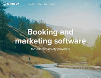 orioly.com screenshot