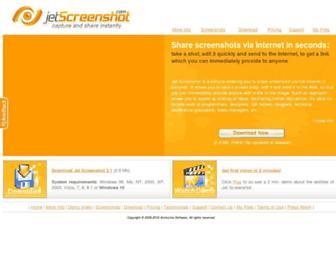 Thumbshot of Jetscreenshot.com