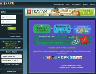 Thumbshot of Hitsaati.com