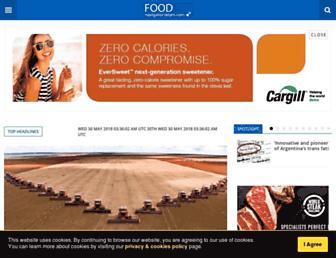 foodnavigator-latam.com screenshot