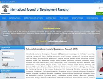 journalijdr.com screenshot