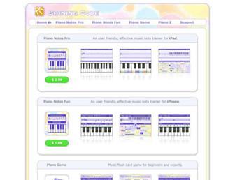 shiningcode.com screenshot