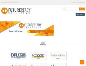 futurereadysolutions.com screenshot