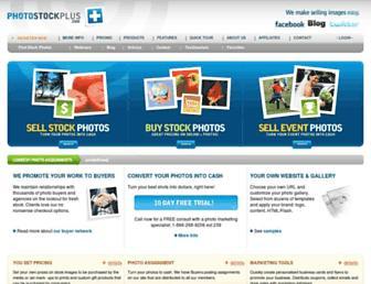 Thumbshot of Photostockplus.com