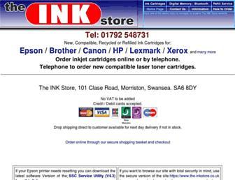 page-net.com screenshot