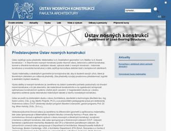 15122.fa.cvut.cz screenshot