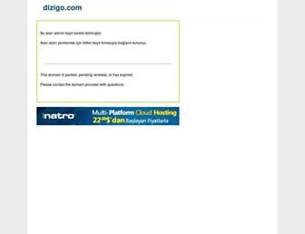 Thumbshot of Dizigo.com