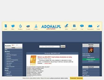 Fullscreen thumbnail of adonai.pl
