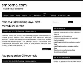 smpsma.com screenshot