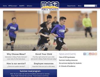 Thumbshot of Mpsaz.org