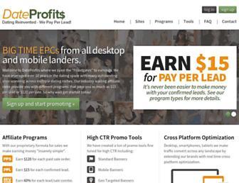 Thumbshot of Dateprofits.com