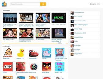 videolike.org screenshot