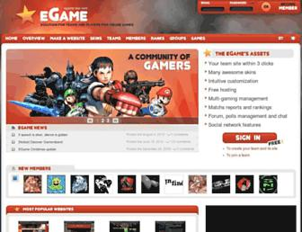 egame-star.com screenshot