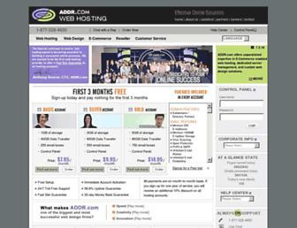 Thumbshot of Addr.com