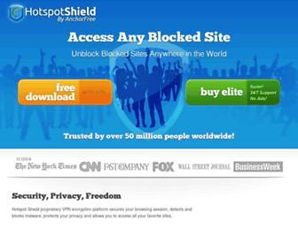 Thumbshot of Bestvpnhss.com