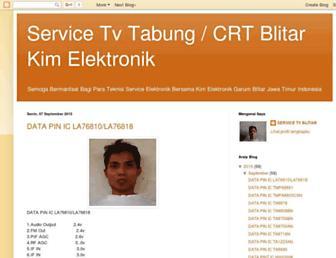 rokimservice.blogspot.com screenshot