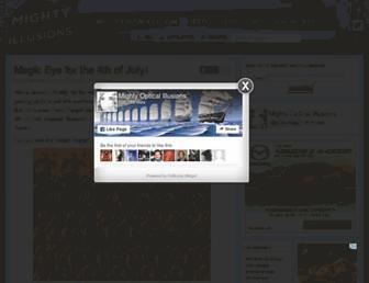 Thumbshot of Moillusions.com