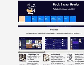 refrelent.com screenshot