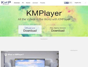 Thumbshot of Kmplayer.com