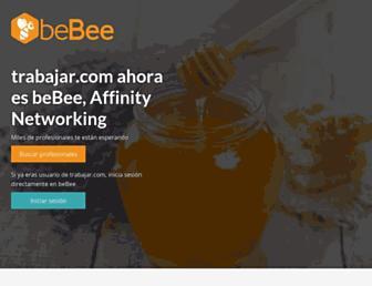 Thumbshot of Trabajar.com