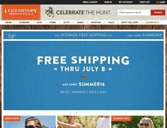 Thumbshot of Deergear.com