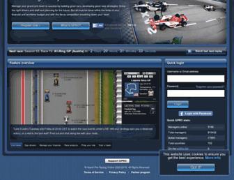 Thumbshot of Gpro.net