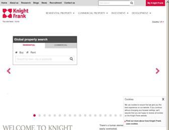 Thumbshot of Knightfrank.co.uk