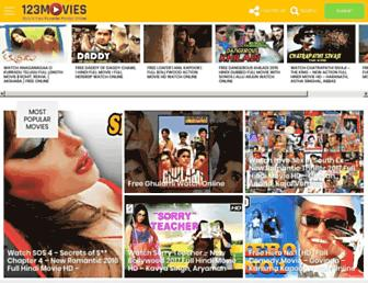 free123movies.net screenshot