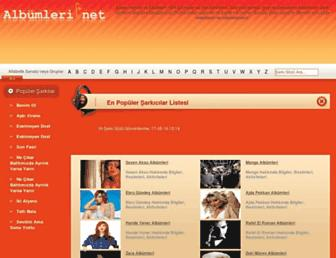 albumleri.net screenshot
