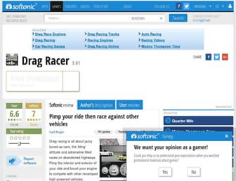 drag-racer.en.softonic.com screenshot