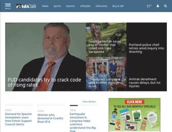 tdn.com screenshot