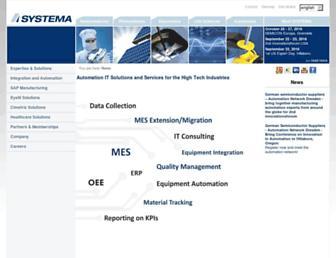 systemagmbh.de screenshot