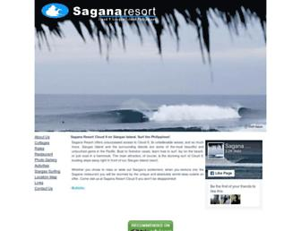 Thumbshot of Cloud9surf.com
