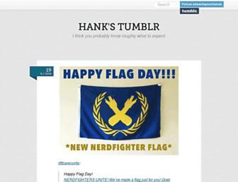 Thumbshot of Edwardspoonhands.com