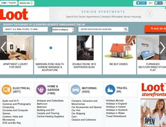 loot.com screenshot