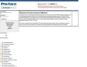 hmisource.com screenshot