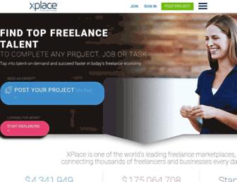 xplace.com screenshot
