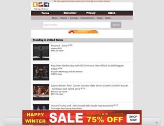 wapbom.com screenshot