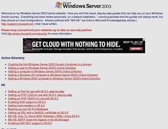 visualwin.com screenshot
