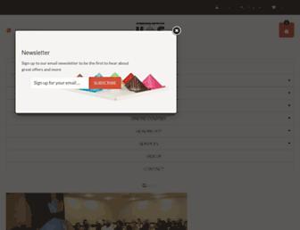 caredelhi.com screenshot