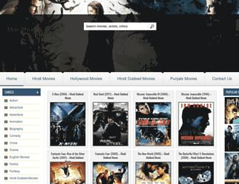 mitemovie4u.blogspot.com screenshot