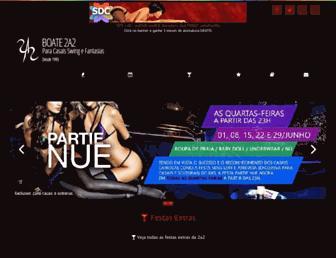 Thumbshot of 2a2.com.br