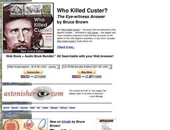 astonisher.com screenshot